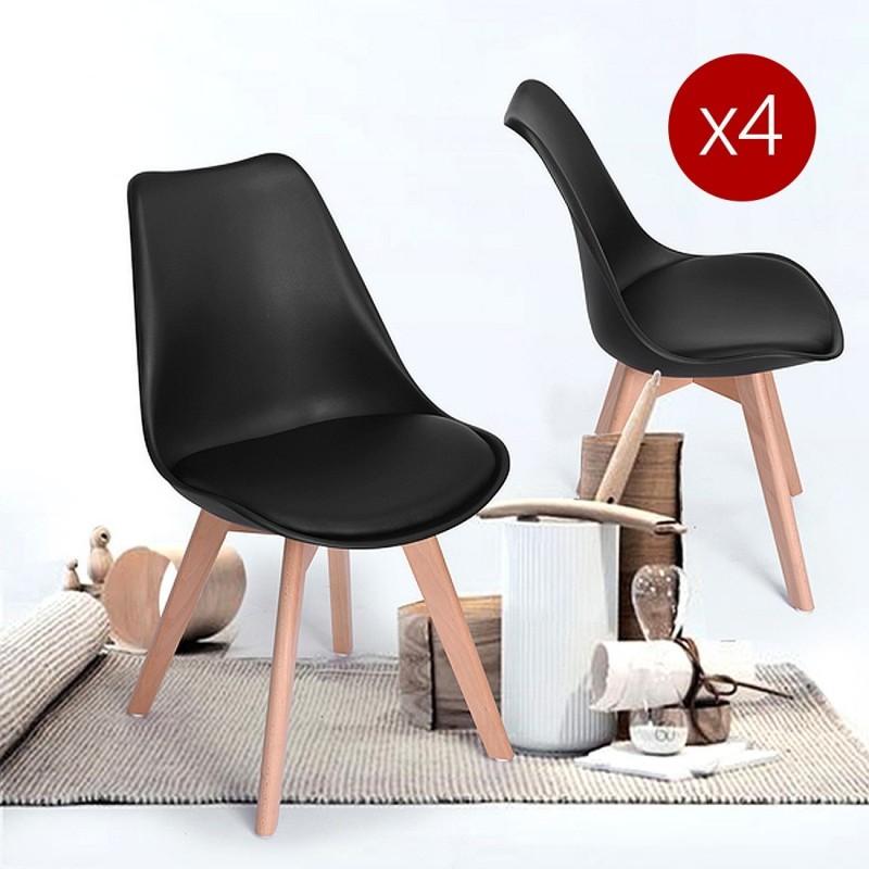 Achetez des chaises scandinave design salle manger pas ch re - Proveedores de sillas ...