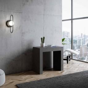 Mesa consola extensible hasta 302 cm Emy