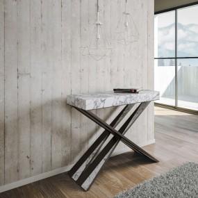Mesa consola extensible Diago