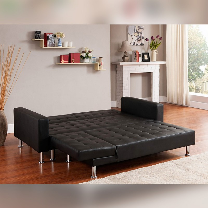 canap d 39 angle convertible los. Black Bedroom Furniture Sets. Home Design Ideas