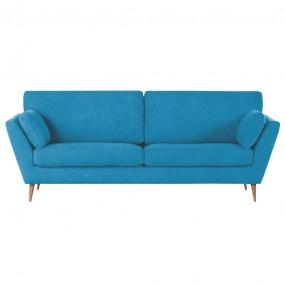 Sofa-Design im skandinavischen Stil