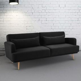 Sofá cama de estilo escandinavo MARK