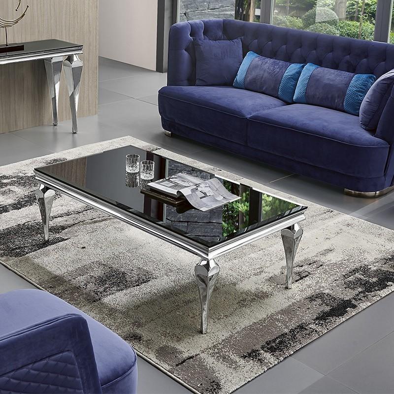 Baroque Design Basse Style Au Liva Table TJcFK1l