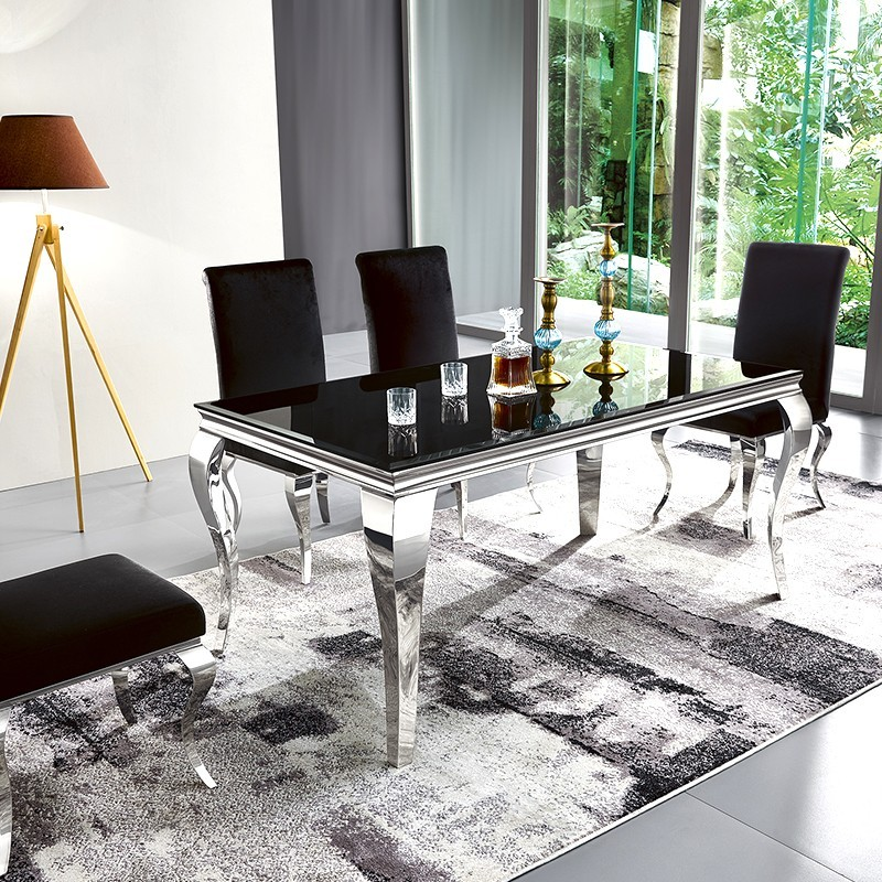 Table à manger design EMA
