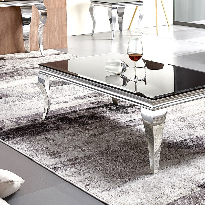 Table Basse Baroque Ema
