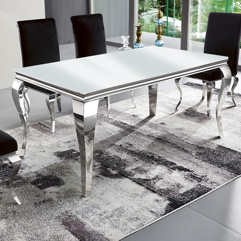 Mesa de comedor de diseño EMA