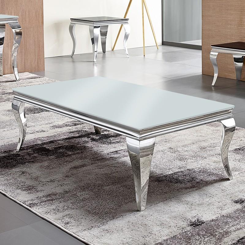 Tavolino barocco EMA