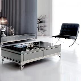 Elegante tavolino da caffè
