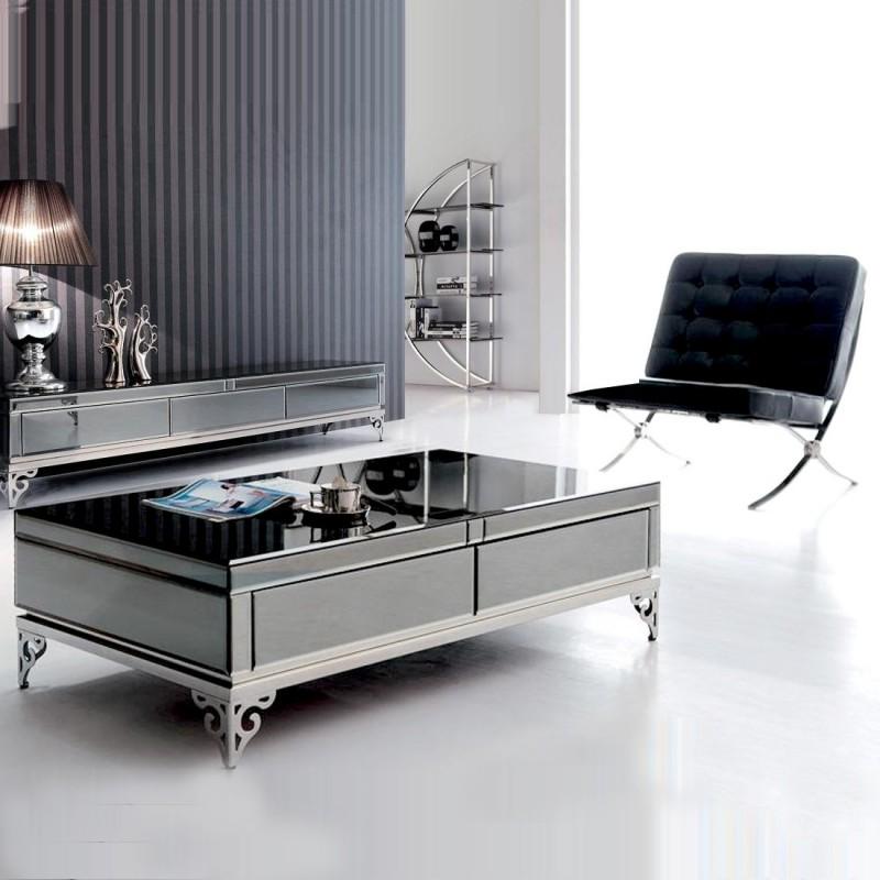 Table basse design elegant