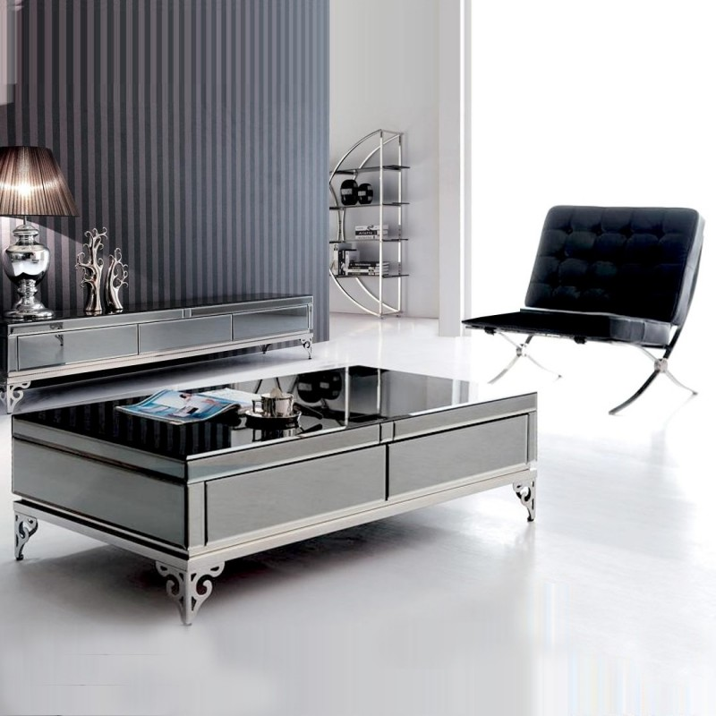 Table basse design elegant