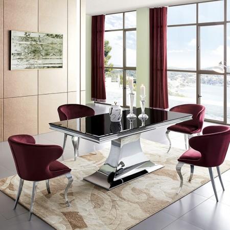 Table à manger design Virginie