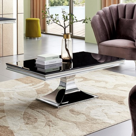 Table basse Virginie