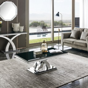 Table basse design Aboville