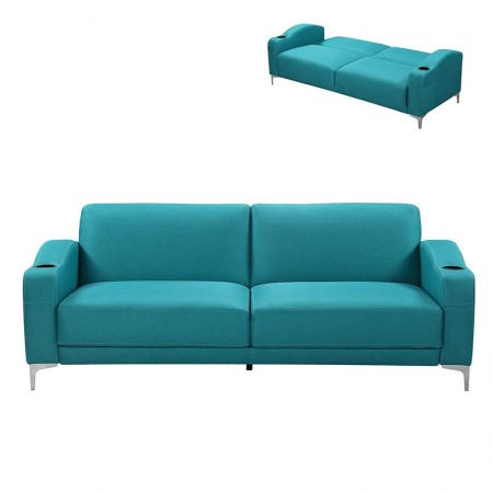 Canapé Clic Clac Convertible 3 Places LITBAR