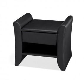 NOVA Comodino - Tavolino da notte - Design