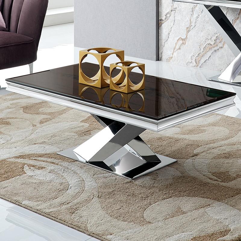 Table basse design LEA