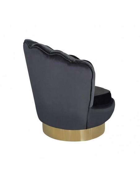 Fauteuil design pivotant Golden