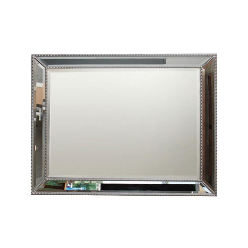 Miroir rectangulaire Art Déco VENITIENNE