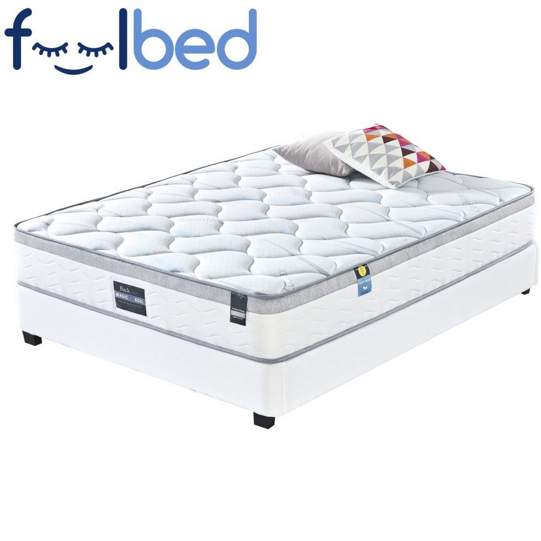 matelas confort latex beautiful voir tous les produits matelas en latex with matelas confort. Black Bedroom Furniture Sets. Home Design Ideas