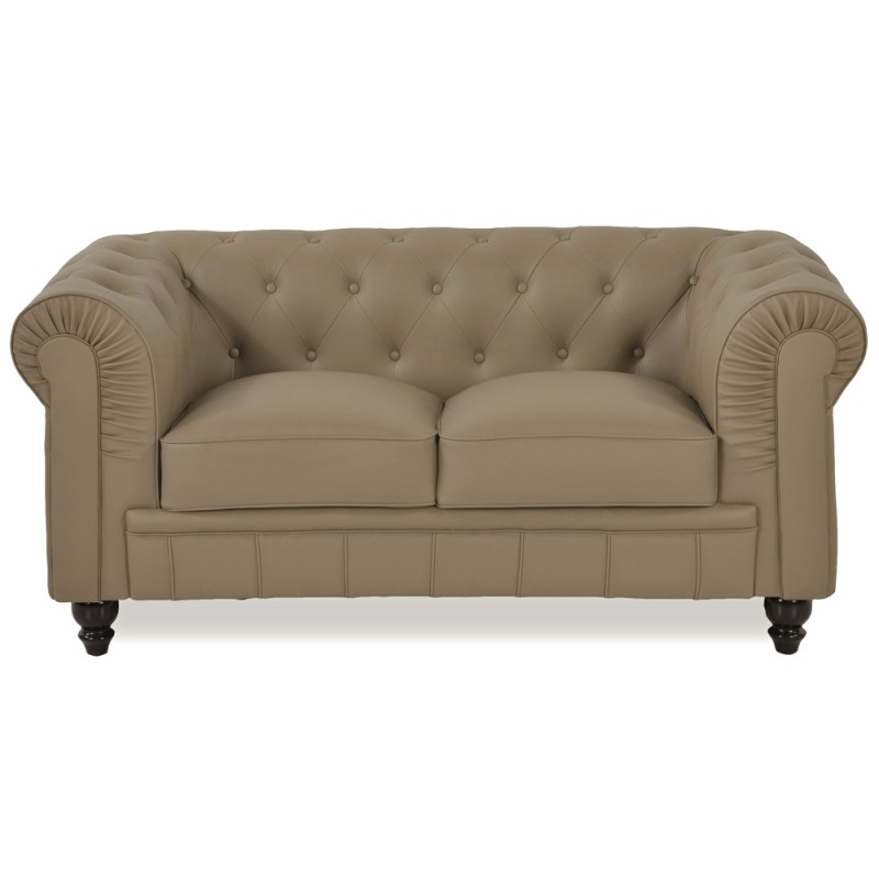 copy of Canapé Chesterfield NEW