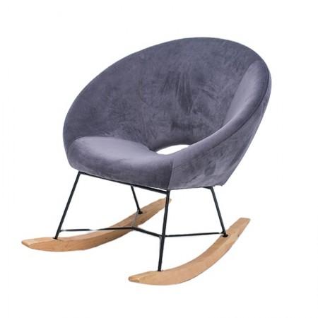 Design-Schaukelstuhl LISA