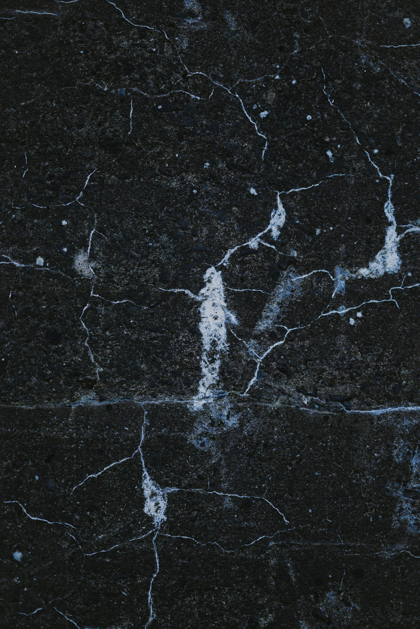 Console effet marbre